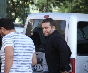 Eski Akkuş Kaymakamı Hüseyin Atilla FETÖ'den tutuklandı