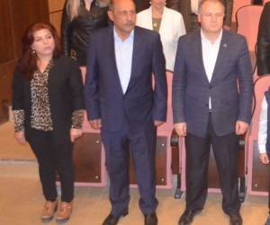 """Asimder Başkanı Gülbey: """"Ermeniler Tokat ve Giresun'u istediler"""""""