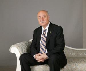 Eski belediye başkanı Adil Aygül hayatını kaybetti