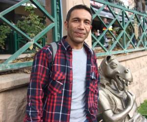 Eşek heykelinin kulağını kesenlere vatandaştan tepki