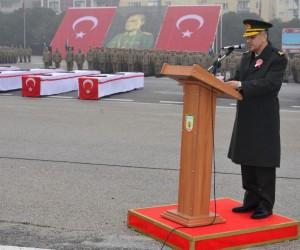 Tutuklu Tuğgeneral Yavuz Ekrem Arslan hayatını kaybetti