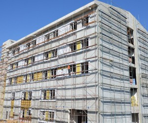 Hasan Çalık Devlet Hastanesi'nde iyileştirme çalışmaları sürüyor
