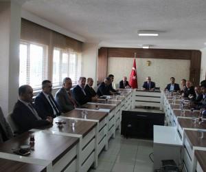 Niğde Belediyespor Kulübü Başkanı Bayram Özmen: