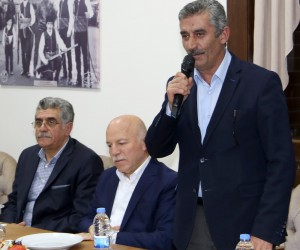 """Pınar: """"Kadim şehrimizin makûs talihi değişti"""""""