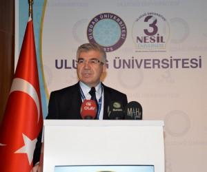 Prof. Dr. Arı: