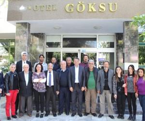 Başkan Turgut: