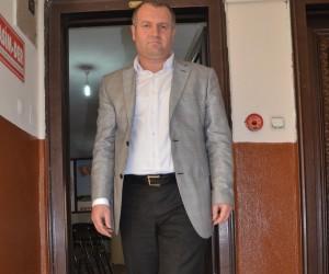 """Asimder Başkanı Gülbey: """"Bekçiyan HDP ve PKK destekçisidir"""""""