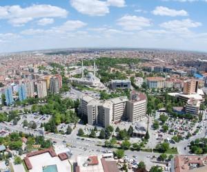 Büyükşehir Konya'nın Gürültü Eylem Planını hazırladı