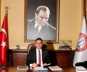 Mersin Barosu'ndan yasa dışı hukuki danışmanlık şirketlerine suç duyurusu