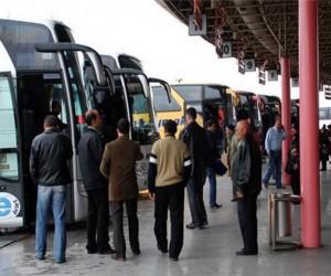 Suriyeliler izin belgesiz Uşak dışına seyahat edemeyecek
