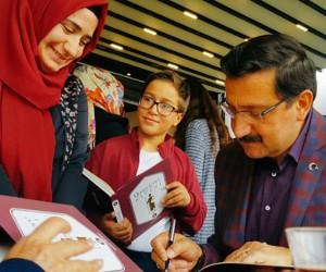 Keçiören Belediyesinden Türk edebiyatına katkı