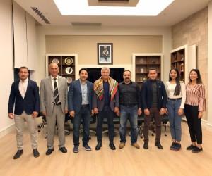 Manavgat'ta Yörük göçü hazırlığı