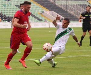 PFDK' dan Denizlisporlu Kerem Can Akyüz'e 3 maç ceza