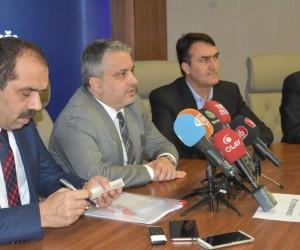 AK Parti Bursa'da ilçe temayül yoklamaları tamamlandı