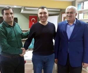 Erzurumlu öğretmen Resul Bayındırlı Türkiye üçüncüsü oldu