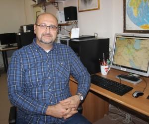 (Özel Haber) Uzmanlardan Irak depremi açıklaması