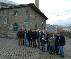 Posof'ta turizme atağı