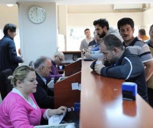 Emlak vergisi 2. taksitinde son tarih 30 Kasım