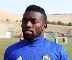E. Yeni Malatyaspor'da Aytaç ve Azubuike forma bekliyor