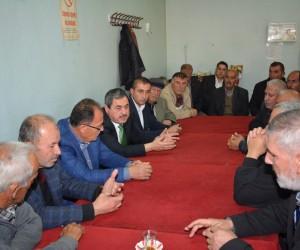 TOKİ Balaban'a 145 konut yapacak