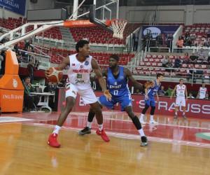 FIBA Şampiyonlar Ligi: Pınar Karşıyaka: 97 - Enisey: 81