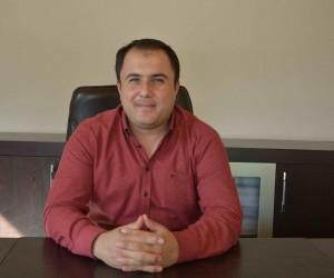 """AK Parti'li Hakan Fevzi İlhan; """"Ortaca İçin Çalışacağız"""""""