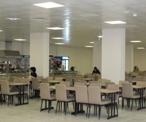 KYK Emine Gülbahar Hatun Kız Öğrenci Yurdu açıldı