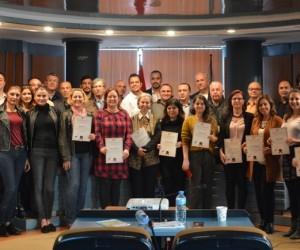 AYTO Akademi'den 'Kobiler İçin Sosyal Medya' eğitimi