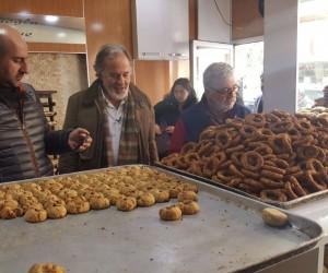 Malatya'nın lezzetleri Mehmet Yaşin ile Teoman Hünal'ı etkiledi