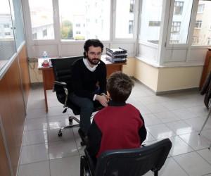 Ümraniye Belediyesi'nden vatandaşlara psikolojik danışmanlık hizmeti