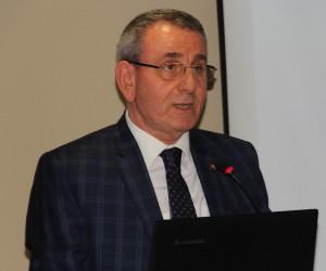 """Murzioğlu: """"Bu çağda üretmenin de tüketmenin de yolu dijital teknolojiden geçiyor"""""""