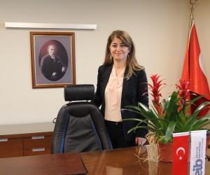 EİB Genel Sekreterliği Yardımcılığına Serap Ünal atandı