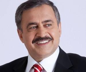 Bakan Eroğlu'dan Patnoslulara gölet müjdesi