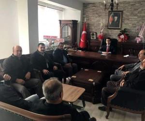 Başkan Asaf Akar: Aslanapa için el ele verip birlikte çalışacağız