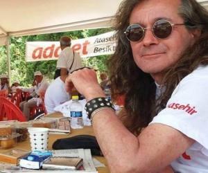 Karikatürist Ertan Aydın son yolculuğuna uğurlandı