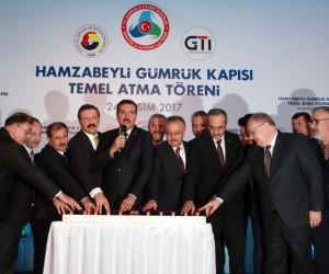 Bakan müjdeyi Edirne'den verdi: 'Tek durak' sistemi