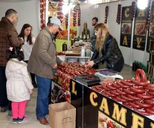 Nevşehir'de 'Yöresel tatlar şenliği' başladı
