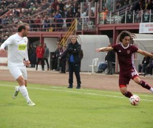 TFF 2. Lig: Hatayspor: 4 - İnegölspor: 0