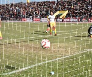 TFF 3. Lig 3. Grup UTAŞ Uşakspor: 2 - Tekirdağspor: 0
