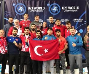 Rektör Bircan, dünya şampiyonunu tebrik etti