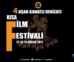 Uşak Kanatlı Denizatı Kısa Film Festival'inin jürisi açıklandı
