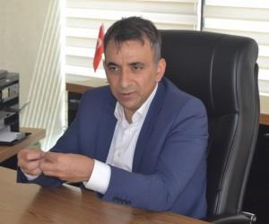 """DİEDER Başkanı Mehmet Veysi Can: """"Diyarbakır ülkenin gözde merkezi olmalıdır"""""""