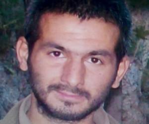 600 bin TL ödüllü turuncu listedeki terörist öldürüldü
