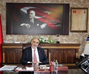 ESKİ Genel Müdürlüğü'ne Remzi Ertek atandı