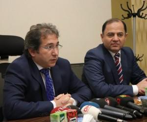 İl Sağlık Müdürü Ali Ramazan Benli: