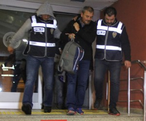 Kandıra Cezaevi müdürüne suikast girişiminde yakalanan 6 kişiden 5'i tutuklandı