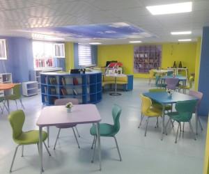 Tuzluca'da Gaziler Köyüne Z kütüphane açıldı