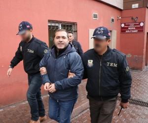 FETÖ'den aranan eski emniyet müdürü kovalamaca sonucu yakalandı