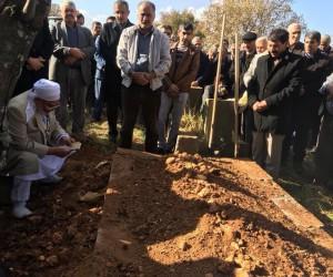 Eski Milletvekili Süleyman Çelebi'nin acı günü