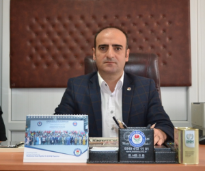 Sinan Aktaş'tan iktidara sert tepki